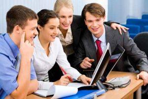 Обучение в форме вебинара